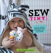 Sew Tiny by Jazz Domino Holly